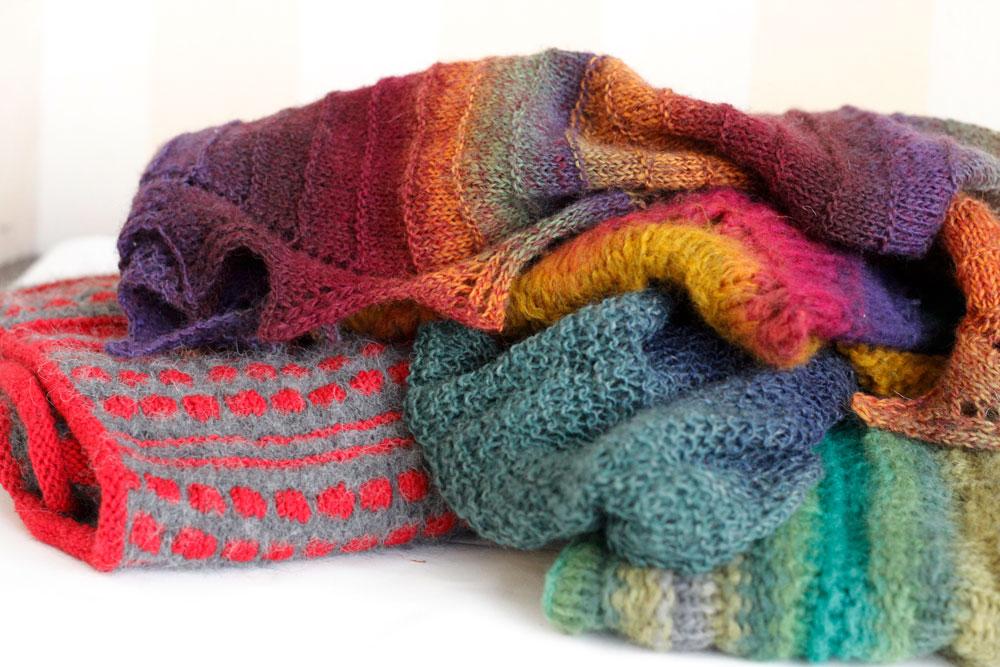 Wolle richtig pflegen - Wollkleidung [object object] Wolle richtig pflegen