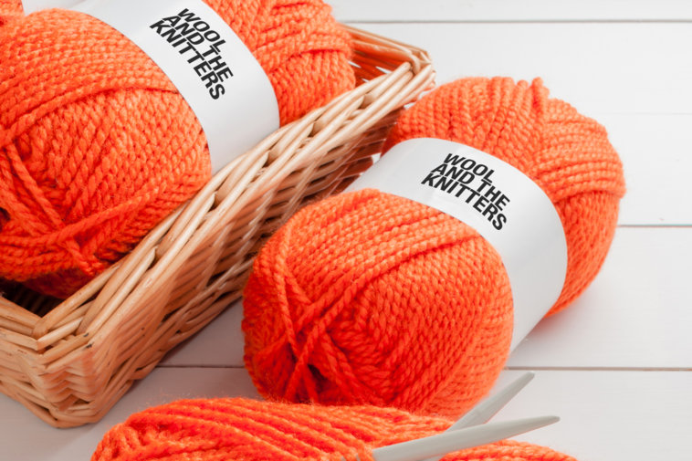 WOOL AND THE KNITTERS