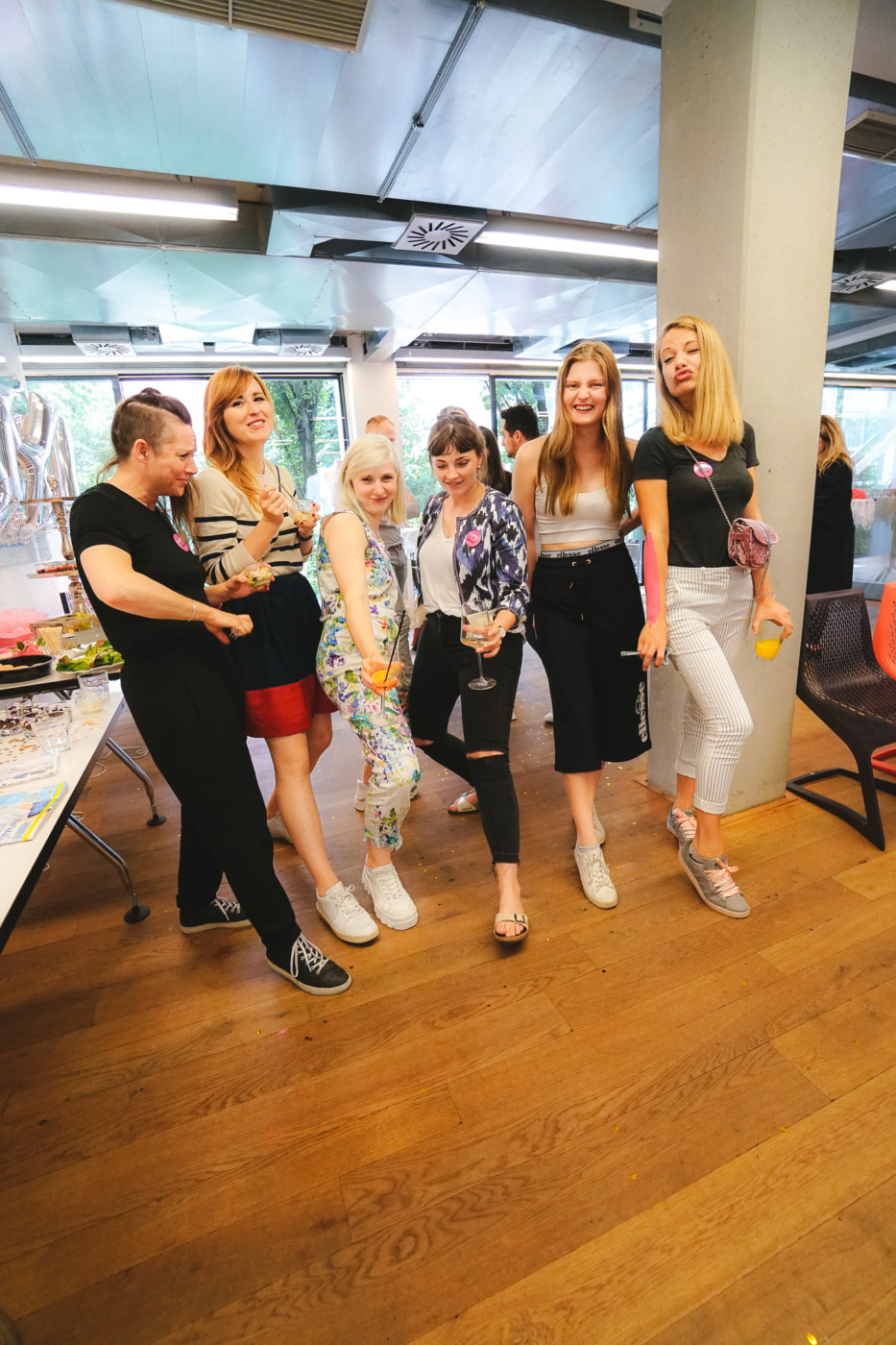 Burda Style Influencer Event