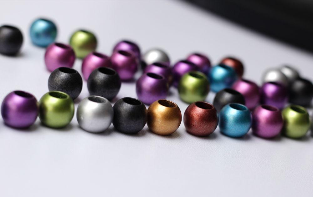 PaillettenPerlenPlunderFrickelAlong - Perlen