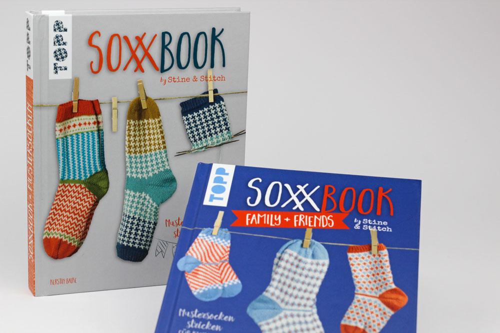 Beide SOXXBOOKS