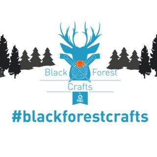 BlackForestCrafts-Bloggertreffen - Titelbild