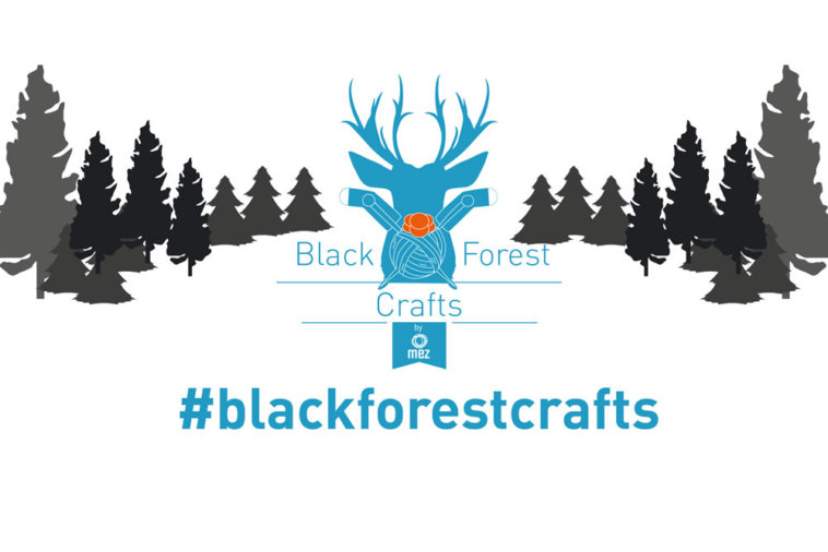 BlackForestCrafts-Bloggertreffen - Titelbild