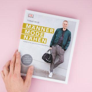Männer Mode Nähen von Tobias Milse