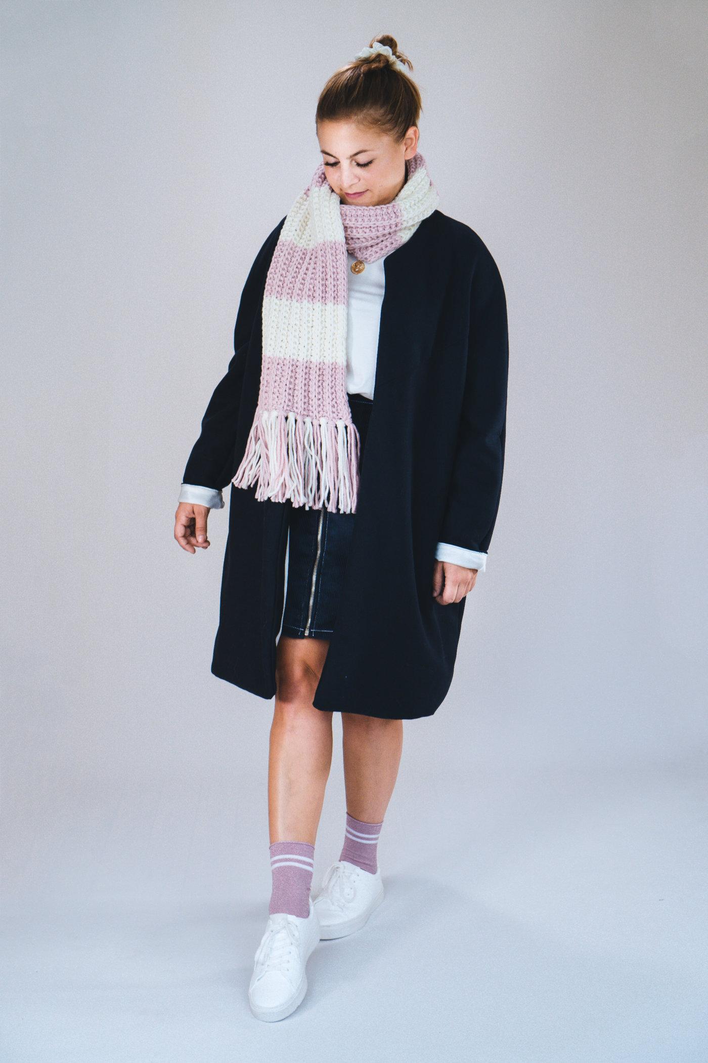 Was soll ich stricken oder nähen im Herbst/Winter 2018?