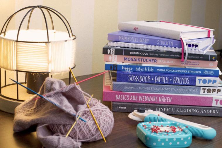 Bücher gehen immer - Titelbild