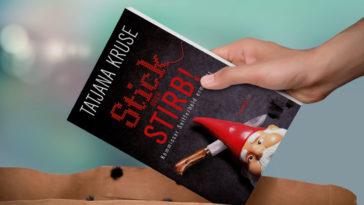 »Stick oder stirb!« von Tanja Kruse (Buchbesprechung)
