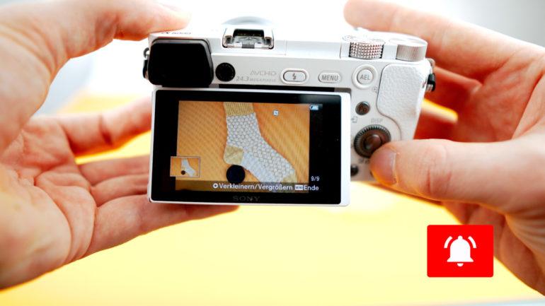 Produkte fotografieren: Welche Kamera soll ich kaufen?