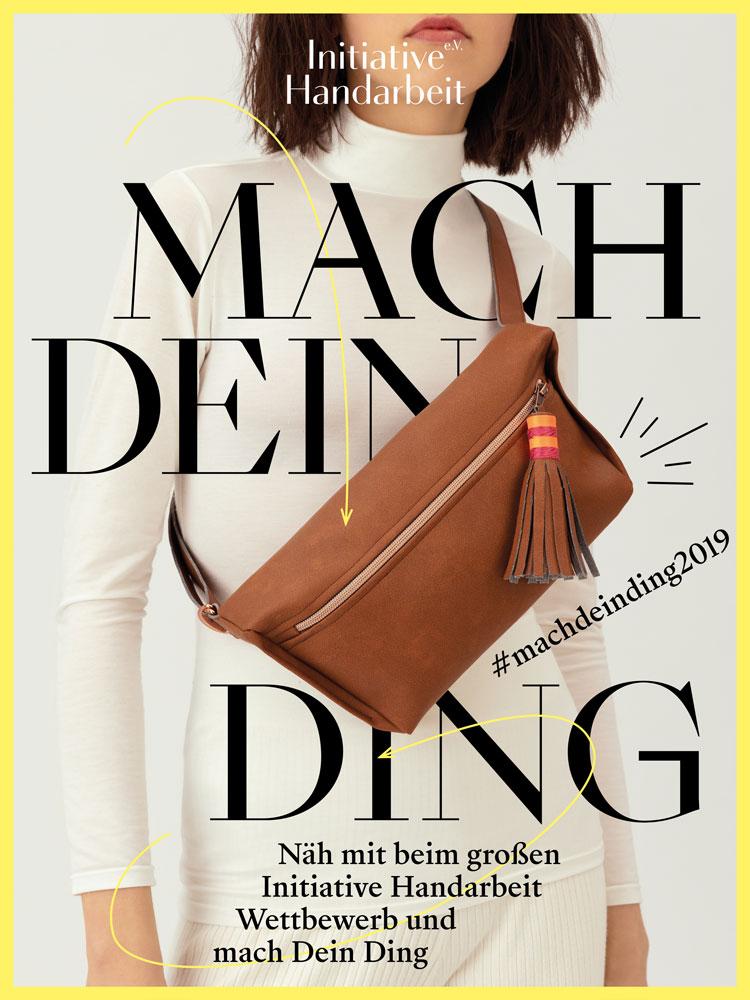 MachDeinDing
