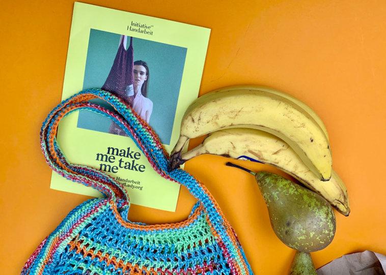 Make me Take me - Aktion - Titelbild