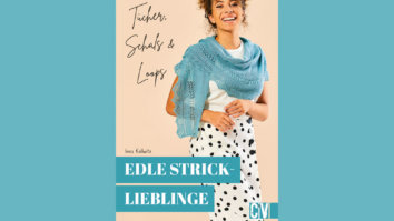 Edle Stricklieblinge - Interview mit Ines Kollwitz - Cover