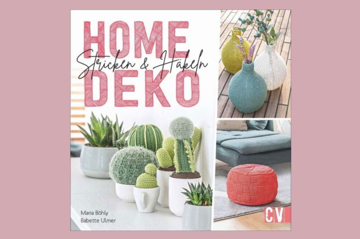 Home-Deko Stricken & Häkeln