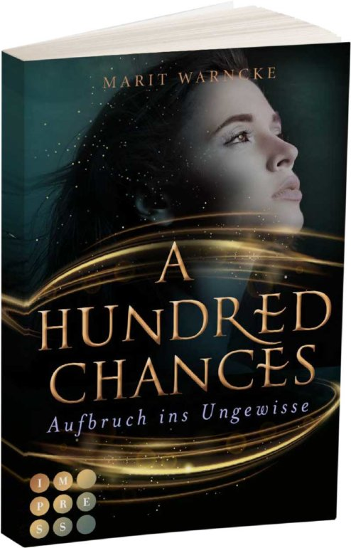 A hundred Chances Buch