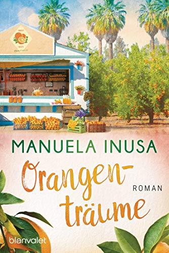 Orangenträume Buch 2020