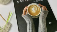Cover Coffeehouse Knits von Kerry Bogert