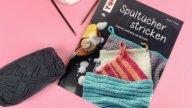 Spültücher stricken - Titelfoto