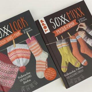 SoxxLook und SoxxMixx Rezension Cover