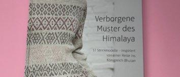 Buchbesprechung verborgene Muster des Himalaya