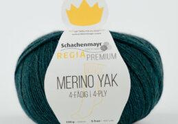 Merino YAK Sockenwolle von Schachenmayr