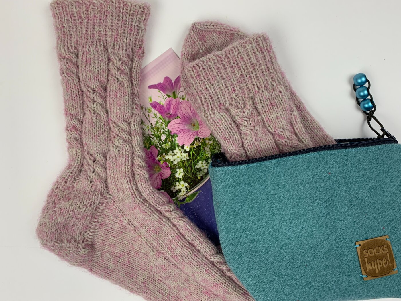 KAL-Socken