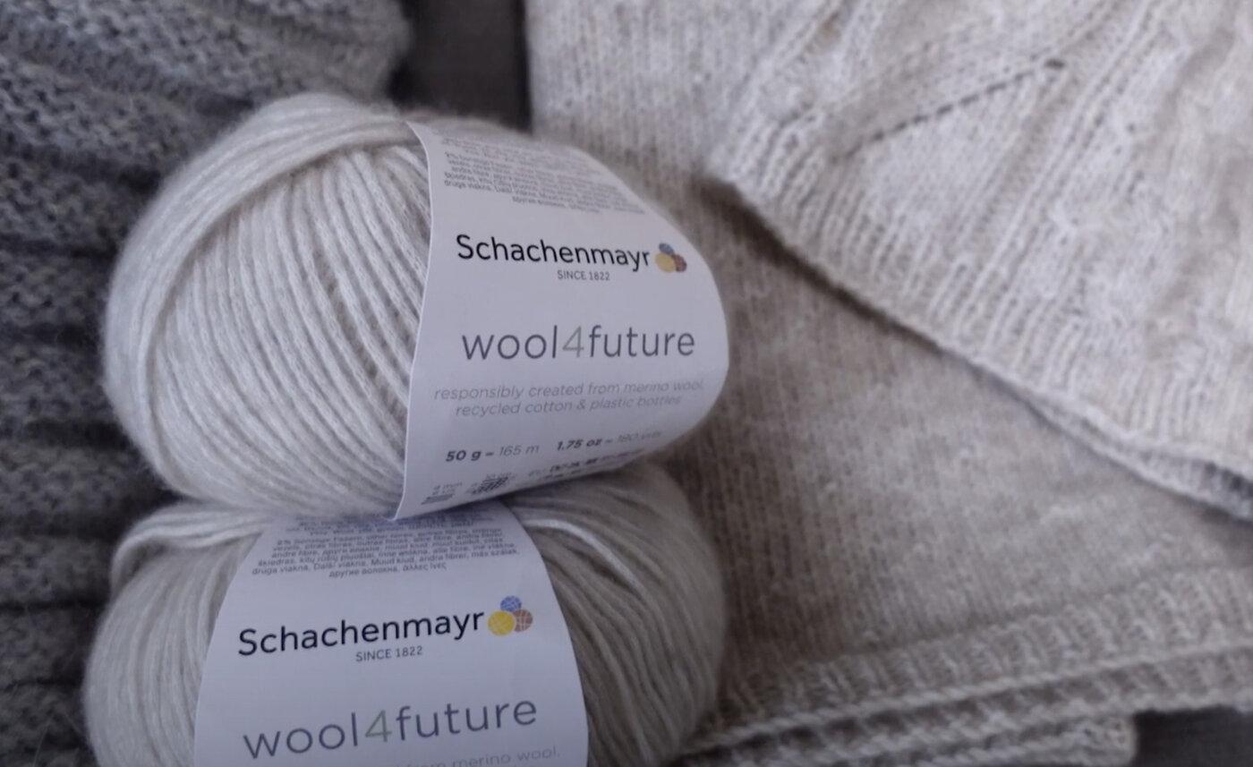 Wool für Future mit Video