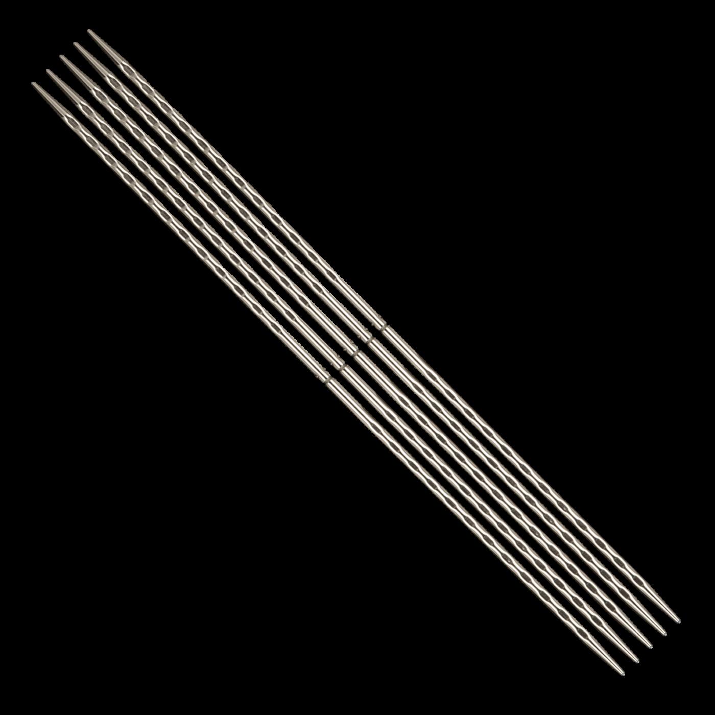 h+h cologne - addi Novel Quintett Strumpfstricknadeln